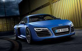 audi r8 wallpaper blue. Brilliant Audi 2013 Audi R8 V10 Plus On Wallpaper Blue