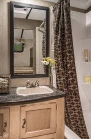 Bhs Bathroom Storage 2016 Spree 240bhs Lightweight Travel Trailer K Z Rv
