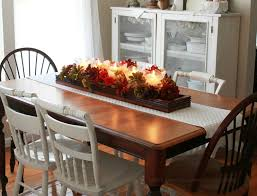 Simple Kitchen Table Centerpiece Kitchen Table Centerpieces For All Occasions