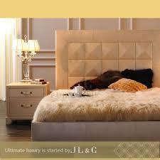 wooden bed furniture design. Wooden Bed Shanghai ManufacturerJB10-12 Beds In Bedroom From JL\u0026amp;C Furniture Lastest Design 0