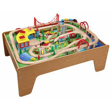 this is the related images of Train Sets Table