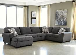 the francene 3 piece sectional sofa