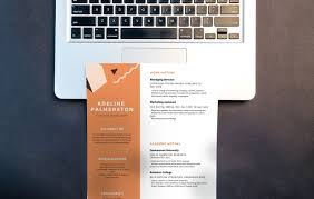 Crafting The Perfect Modern Resume Heres What Your Resume Should Look Like For 2019 Learn