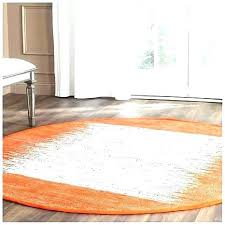 6 ft round rug. Round Rug 6 Feet 9 Area Rugs Ft