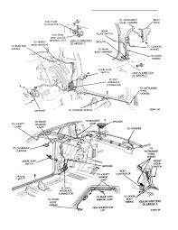 5 body left side wiring aj body