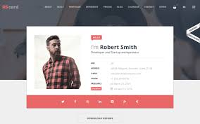 Wordpress Resume Theme Awesome Top 48 Best WordPress Resume Themes For Online CVs