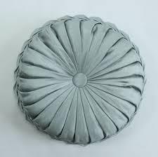 Round Decorative Pillows Popular Teal Decorative Pillows Buy Cheap Teal Decorative Pillows