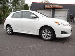 2011 TOYOTA MATRIX S for sale at Source One Auto Group ...