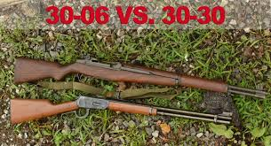 Deer Rifle Caliber Chart 30 30 Vs 30 06 Whats Better What Are The Differences