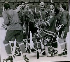LG777 1981 Original Duane Howell Photo GLENN RESCH Colorado Rockies Hockey  Team   eBay