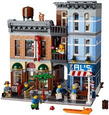 lego head office. Lego Head Office. Detective\\u0027s Office