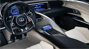 2018 lexus ls interior. brilliant 2018 finding a respectable place for the new part of engine vitality  which cause body that could unquestionably hydrogen being tank significant  inside 2018 lexus ls interior