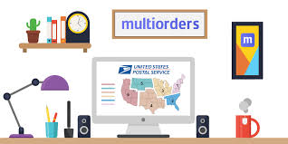 Usps Zone Chart For Shipping How To Determine Calculate Usps Zones Multiorders