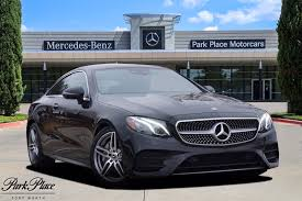 Although dressed in camouflage, we can figure out most of the changes here. 2020 New Mercedes Benz E Class Coupe E 450 For Sale In Fort Worth Lf133161