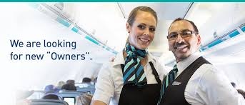 looking for a great place to work a place where an award winning culture means empowerment teamwork and a passion for what you do then think westjet bilingual flight attendant jobs