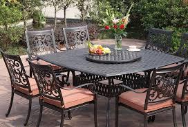 cast aluminum patio furniture costco