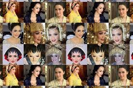 15 bridal makeup artist indonesia yang harus kamu follow di insram meet the expert the bride dept