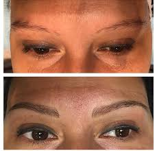 permanent makeup or cosmetic tattooing lasts for several years providing a long term solution to streamlining your morning routine and helping you always