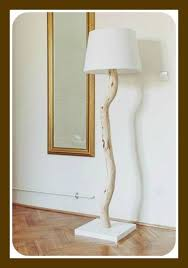 cool homemade table lamps best ideas about homemade lamps on tree lamp birch