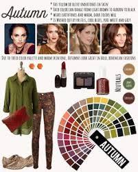 Про цветотип: лучшие изображения (36) | Цветовые сочетания ...