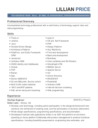 devops resume. Best Devops Engineer Resumes ResumeHelp