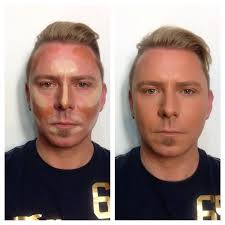 ad how to contour with wayne from gossmakeupartist you