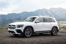 Dummy readings indicated good protection of the knees and femurs of both the driver and passenger. Mercedes Benz Glb Boasts High Versatility Exceptional Safety And Intuitive Mbux Infotainment