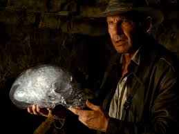 indiana jones and the kingdom of the crystal skull skull. Throughout Indiana Jones And The Kingdom Of Crystal Skull Little White Lies