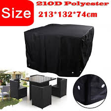 waterproof chairs tables outdoor garden patio furniture cover 84 protector bs