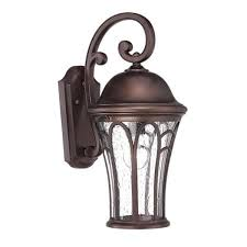 a large image of the acclaim lighting 39502 architectural bronze