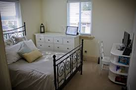 Small Bedroom Chest Of Drawers Bedroom Simple Interior Design For Small Bedroom With Cream