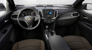 2018 chevrolet impala interior. modren interior 2018 chevrolet equinox interior front seats in cinnamon brown cloth to chevrolet impala interior