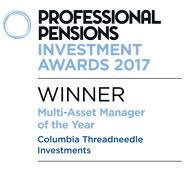 columbia strategic income fund fact sheet threadneedle pensions multi asset