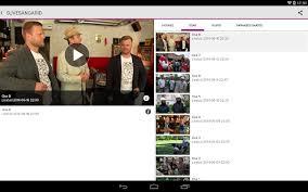 Tv 3, play addon for Kodi and xbmc