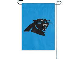 carolina panthers garden flag. Carolina Panthers Garden Flag P