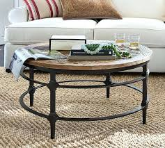 round wicker coffee table large size of table glass occasional tables modern circle coffee table small round living room tables wicker coffee table indoor