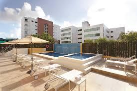 Adhara Hacienda Cancun Hotel Lq Hotel By La Quinta Cancun Cancaon Mexico Bookingcom