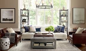 Heritage Style Living Room