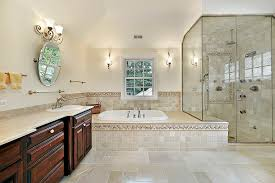 Innovative Charming Master Bathroom Remodel Ideas Master Bath Beauteous Bath Remodeling Exterior Design
