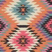 Navajo Pattern Interesting Navajo Pattern Fabric Wallpaper Gift Wrap Spoonflower