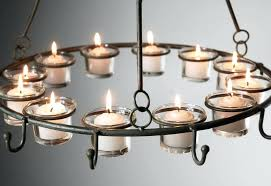 real candle chandelier interior real candle chandelier