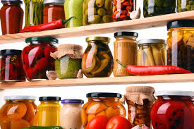 How To Start A Long Term Home Food Storage Prepare For