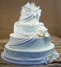 Fancy Wedding Cake Pictures