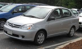 Toyota Echo #2645226