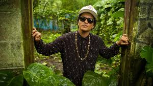 Bruno Mars Quotes Inspiration Bruno Mars On His Artistry I'm Working Hard For This 48 Minutes