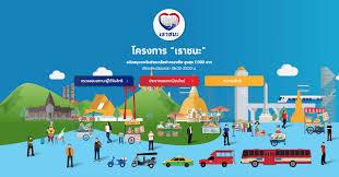www.เราชนะ.com เปิดขั้นตอนกดยืนยันสิทธิ์ รับเงินเยียวยา ผ่านแอปฯ