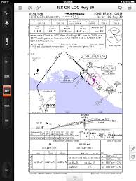 Jeppesen Electronic Charts Ipad Jeppesen Mobile Flitedeck Approach Charts Now Display Own