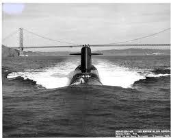 Lafayette-class submarine
