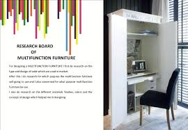 furniture multifunction. STYLE CONCEPT BOARD ON CONTEMPORARY; 12. Furniture Multifunction S