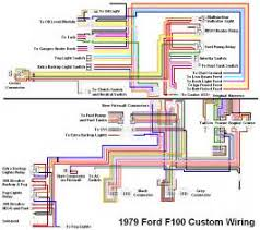 ford f alternator wiring diagram images wiring 1979 ford f 150 alternator wiring 1979 wiring diagram